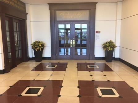 lobby 1sr floor
